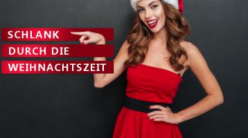 fitatall hilft Ihren Mitgliedern, auch in der Weihnachtszeit schlank zu bleiben